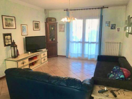 Villa Bifamiliare in vendita a Granze, 6 locali, prezzo € 195.000 | CambioCasa.it