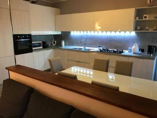 Appartamento in vendita a Granze, 5 locali, prezzo € 78.000 | CambioCasa.it