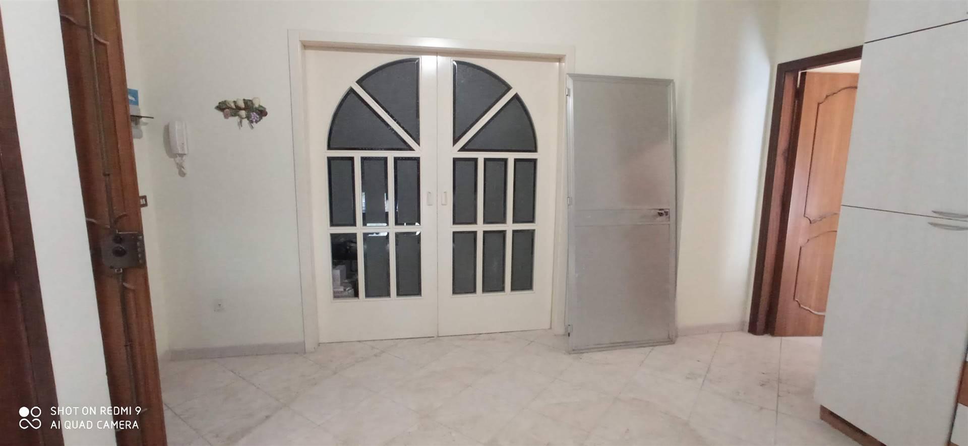 Porta ingresso soggiorno