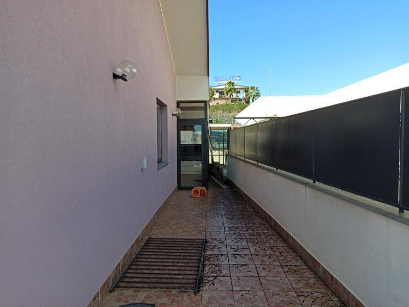 Balcone / Terrazzo p. primo