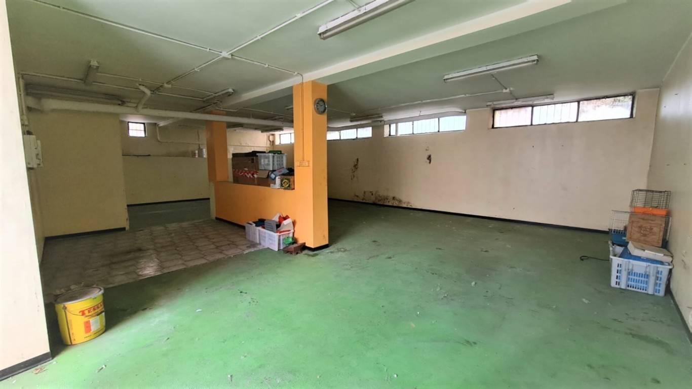 Vendita Laboratorio Commerciale/Industriale Cinisello Balsamo via corridoni  44 274833