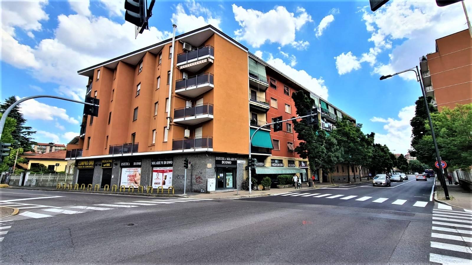 Vendita Trilocale Appartamento Cinisello Balsamo Viale rinascita 13 279673
