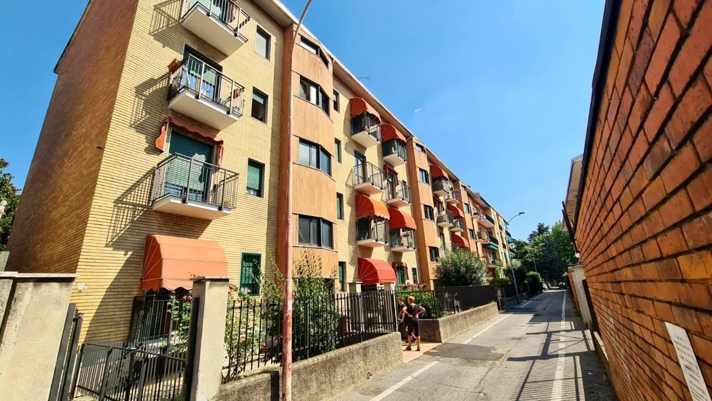 Vendita Bilocale Appartamento Cinisello Balsamo Via San Giovanni 13 292250