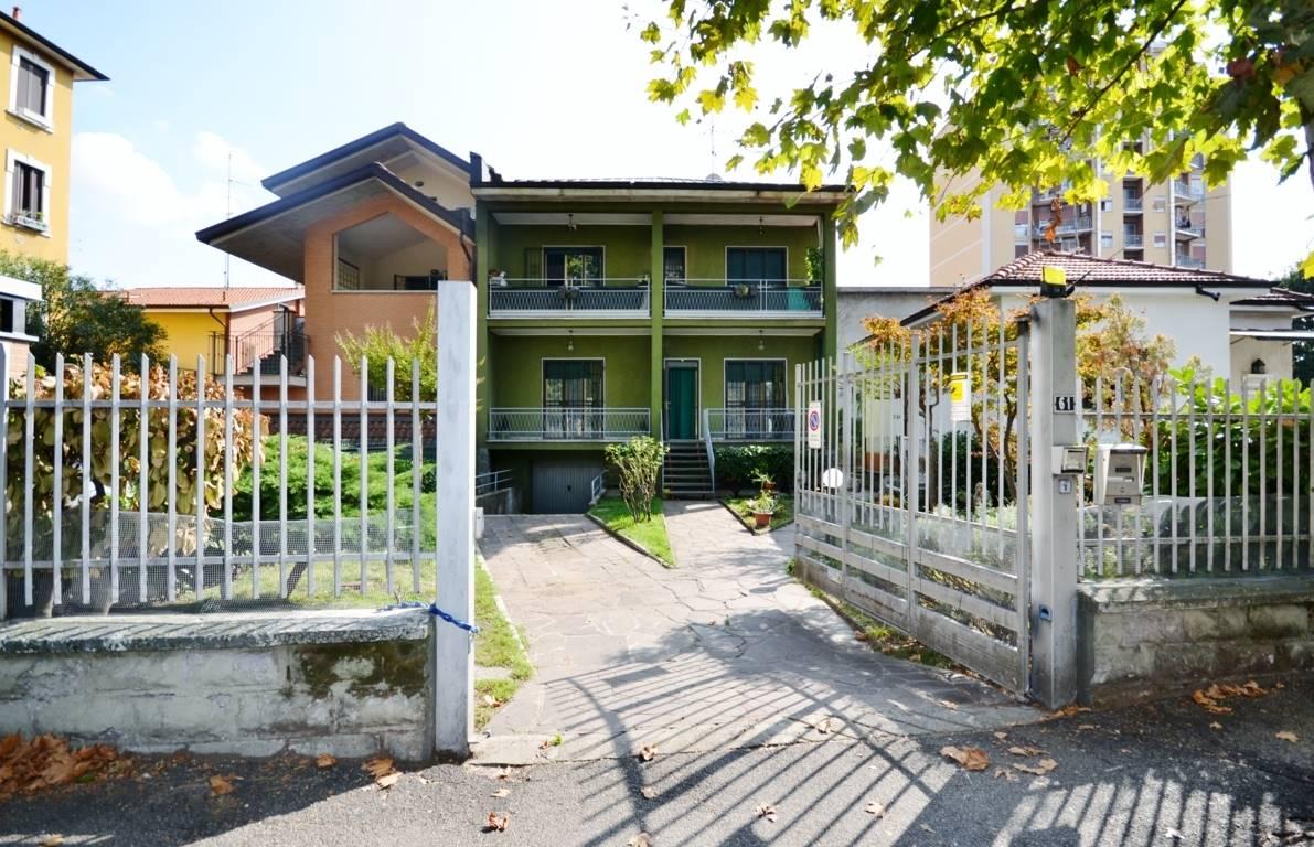 Vendita Loft Appartamento Cinisello Balsamo via xxv aprile  61 299709